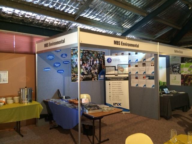 MBS Booth GEMG 2014