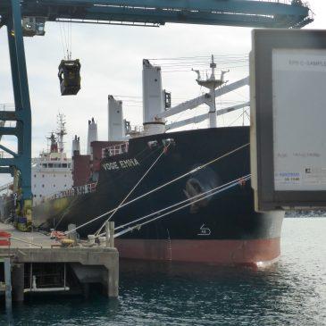 Congratulations to IGO on Their First Nova Shipment!