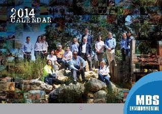 MBS 2014 Calendar