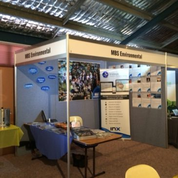 MBS GEMG 2014 Booth
