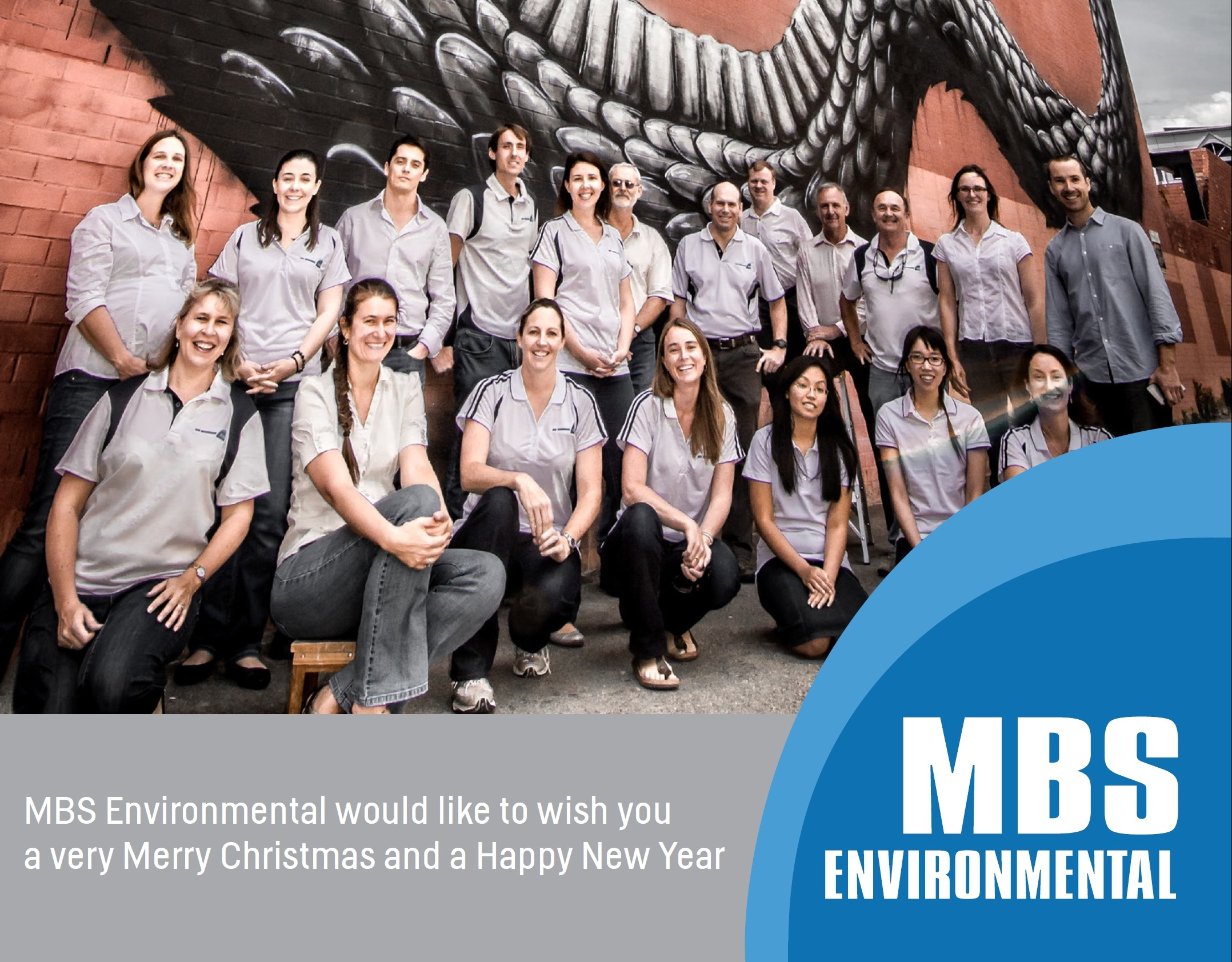 Merry Christmas from MBS!