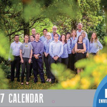 MBS 2017 Calendar