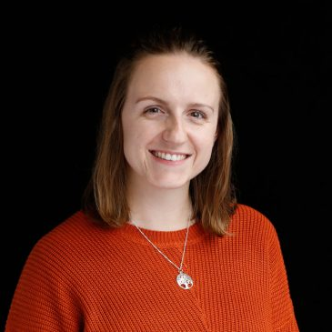 Welcome New Team Member – Stephanie Stack