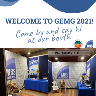 Welcome to GEMG 2021!